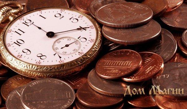 Как правильно читать молитвы и заговоры на удачу и деньги?
