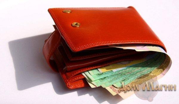Эффективный заговор на новый кошелек