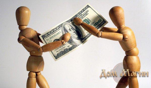 Заговор на должника