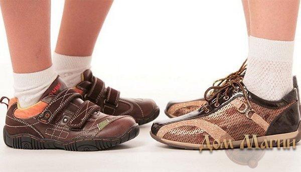Носить во сне мужскую обувь