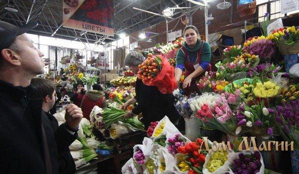 Покупать цветы - разгадка ночного сна