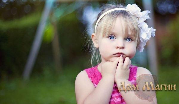 Сонник маленькая девочка к чему снится маленькая девочка во сне