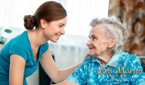 Беседа с умершей бабушкой