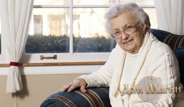 Сонник видеть свою покойную бабушку