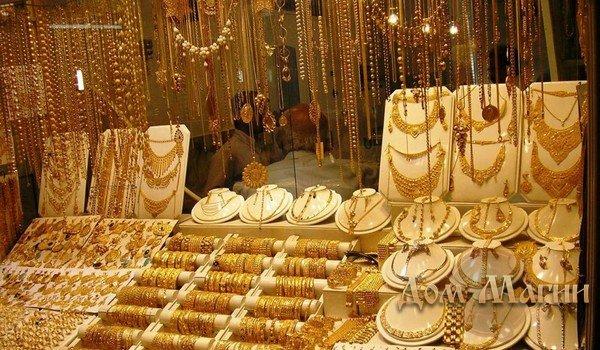 Покупать золотую цепочку в ночных снах