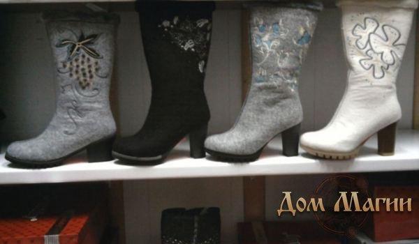 Покупка обуви во сне