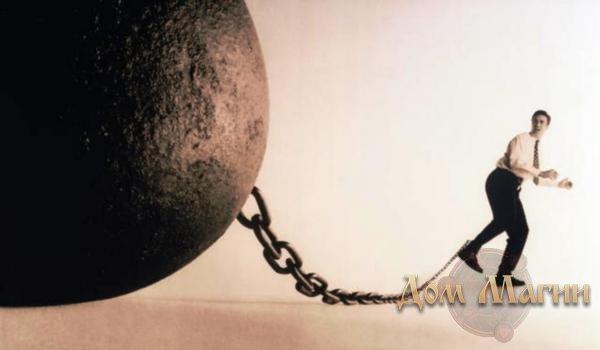Психологические и физические нарушения, как последствия приворота