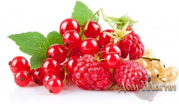 К чему снятся красные ягода?