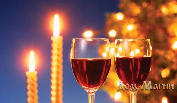 Приворот на Старый Новый год - безопасные ритуалы