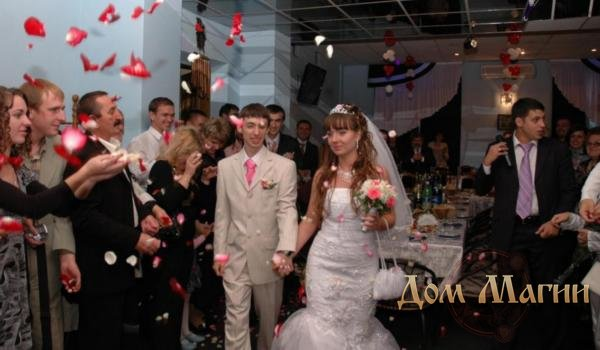 Сестра выходит замуж за брата во сне