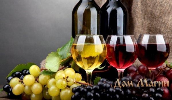 Сонник купить вино красное