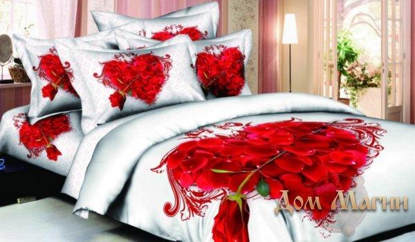 Шикарная постель